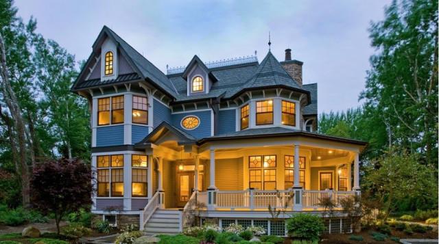 Home Design Luxury And Romantic