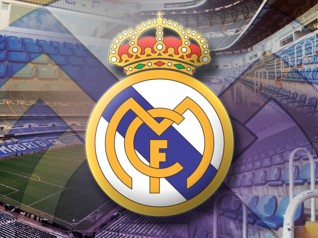 Real madrid logo walpapers hd collection free download - Madrid wallpaper ...