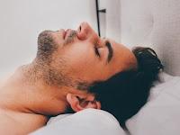 8 Sumber Makanan Pembakar Lemak Waktu Tidur