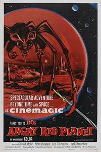 Watch The Angry Red Planet Online Free in HD