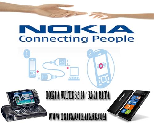 Download pc suite nokia 3120.