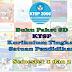 Buku Paket KTSP 2006 SD-MI Kelas 2 Semester 1 dan 2 Semua Mata Pelajaran