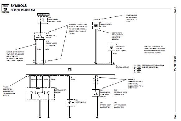 2002 Z3 Radio Wiring Diagram 2002 Headlight Diagram Wiring