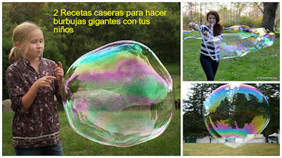 Receta-casera-burbujas-gigantes