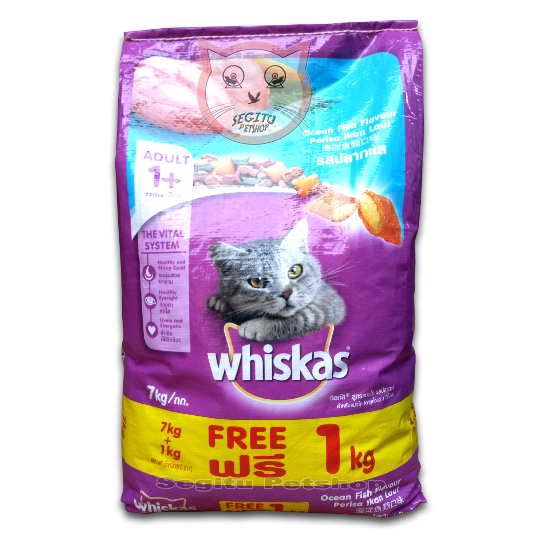 Eureka Cat Food Review
