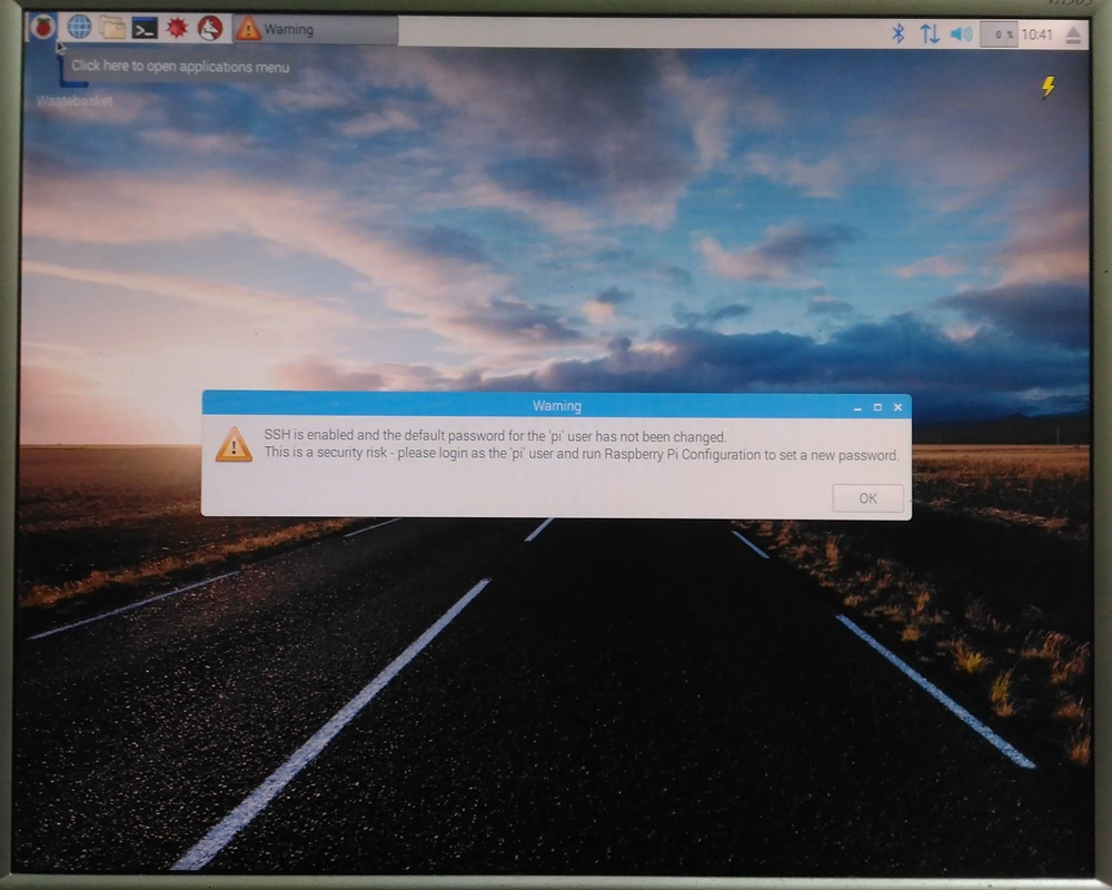 葉難: Raspberry Pi:遠端桌面連線與VNC
