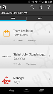 Download Job Search - Snagajob for Android