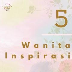 5 Wanita Inspirasi yang Patut Dicontohi