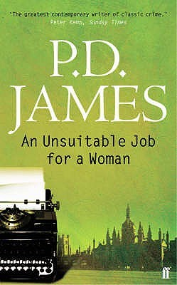 Books Quotes And A Cup Of Coffee An Unsuitable Job For A Woman By