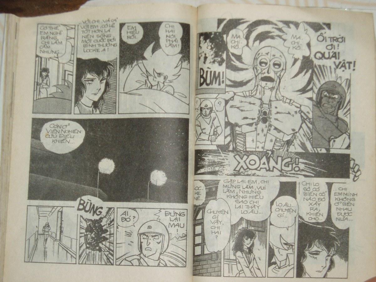 Siêu nhân Locke vol 01 trang 67