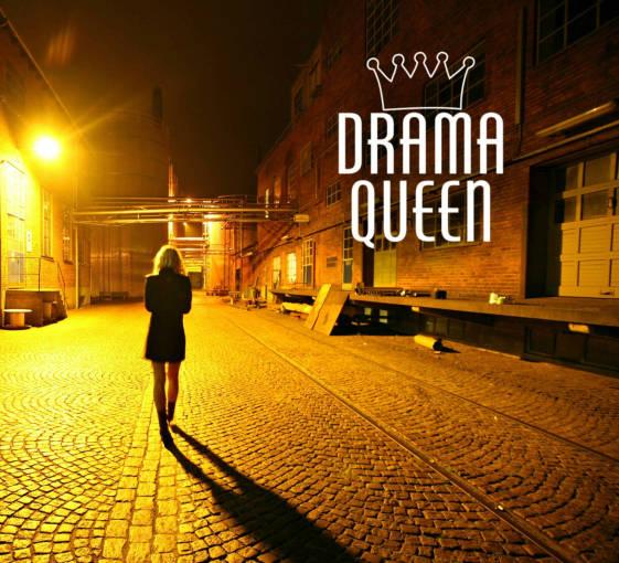 DRAMA QUEEN - Drama Queen (2018) full