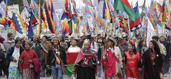 Resultado de imagen para onu pueblos indigenas