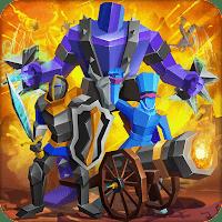 Epic Battle Simulator 2 Unlimited (Money - Diamond) MOD APK