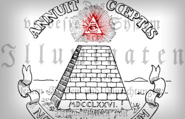 1924 Newspaper Article Outlines Six Goals of the Illuminati