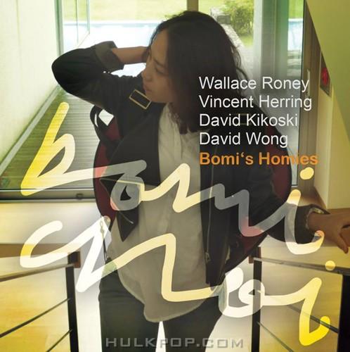 Bomi Choi – Bomi's Homies