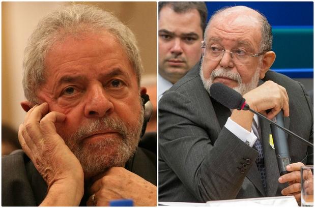 Resultado de imagem para Léo Pinheiro acaba de enterrar Lula no processo do sítio em Atibaia