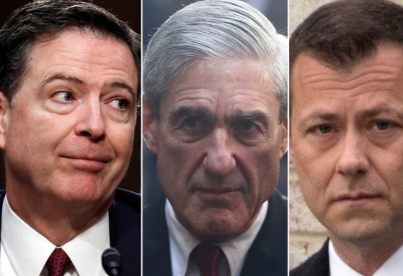 Michael Goodwin: Evidence suggests a massive scandal is brewing at the FBI