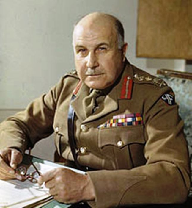 28 November 1940 worldwartwo.filminspector.com Henry Maitland Wilson