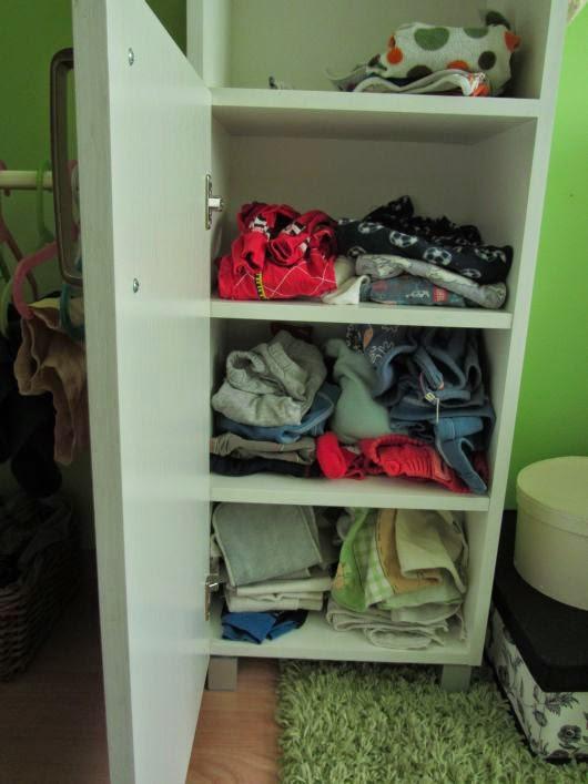Angielski dla maluchów – ubrania