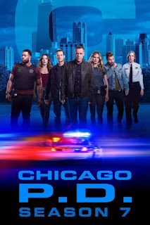 Chicago PD (2014) Temporada 7 audio español