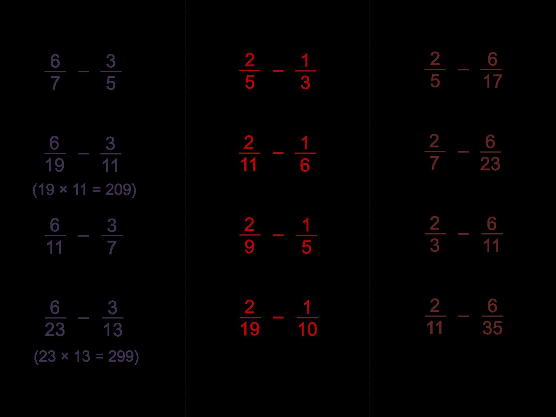 Median Don Steward Mathematics Teaching Algebraic Fractions