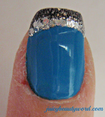 dry cuticle