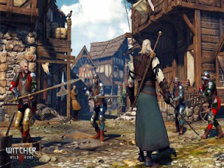 The Witcher 3: Wild Hunt PC Game Download Kickass