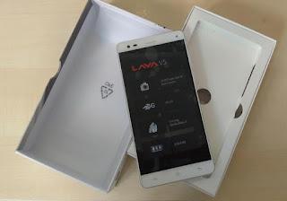 Firmware Rom Lava V5