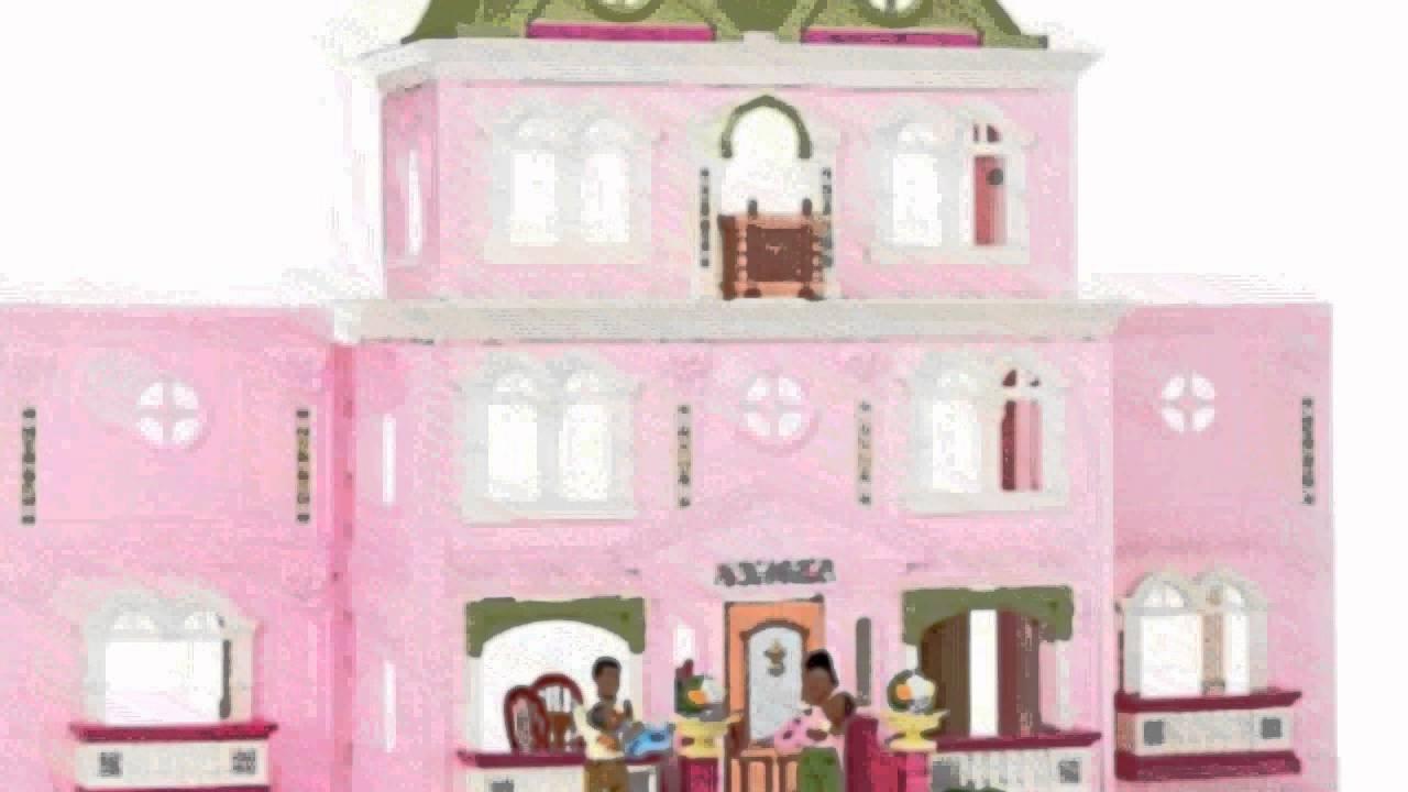 Amazon Fisher Price Loving Family Grand Dollhouse Super  - fisher price loving family grand dollhouse