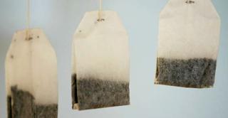 Discard Your Tea Bags