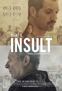 The Insult (2018)