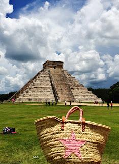 744-capazos-sietecuatrocuatro-Chichen Itza-Ruinas Mayas-Mexico
