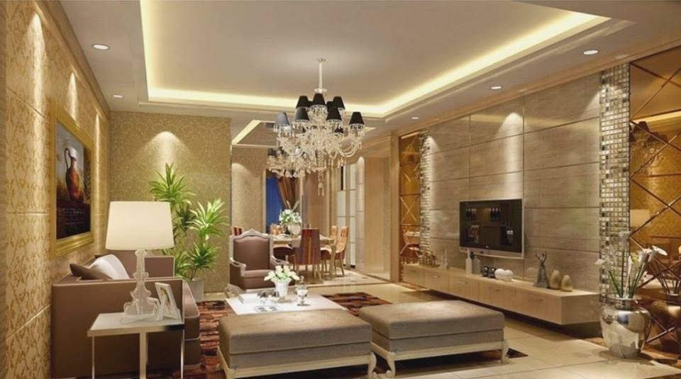 Arabic living room ideas 2016 to inspire your next for Arabic living room decoration