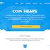 شرح موقع  coin heaps وربح المال