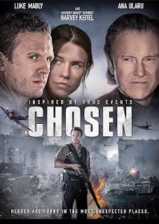 Chosen – Legendado – 2016