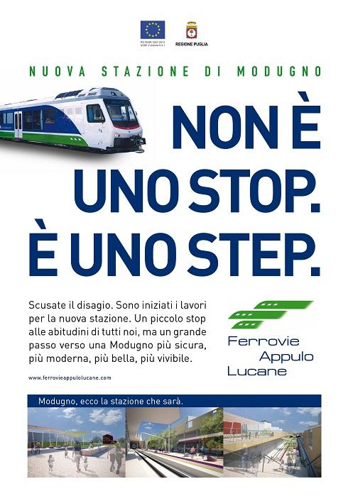 aa6e3190cef61 Infine la chiusura della linea ci consente anche di realizzare una  manutenzione straordinaria dei binari tra le stazioni di Bari centrale e  Bari scalo (per ...