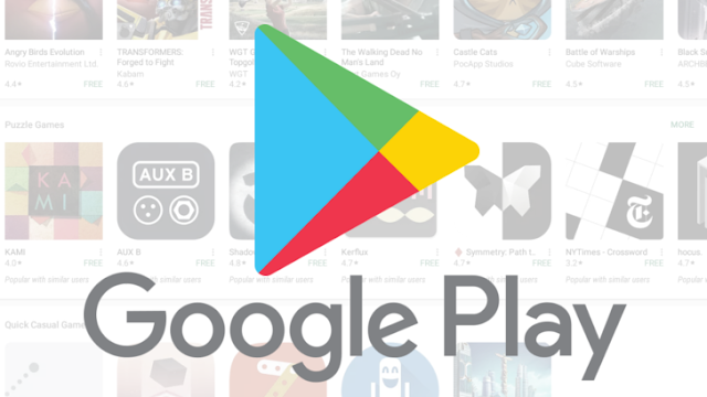 Google Play Store Apk New Updated