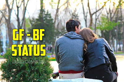 Boyfriend Girlfriend Status in Hindi