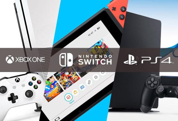 الكشف عن تفاصيل مبيعات أجهزة الألعاب للأسبوع الماضي …
