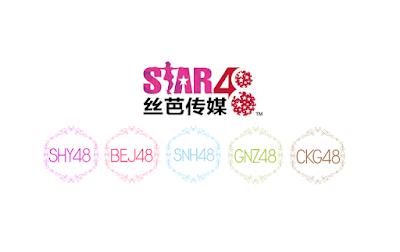 Hasil gambar untuk STAR48 shanghai siba