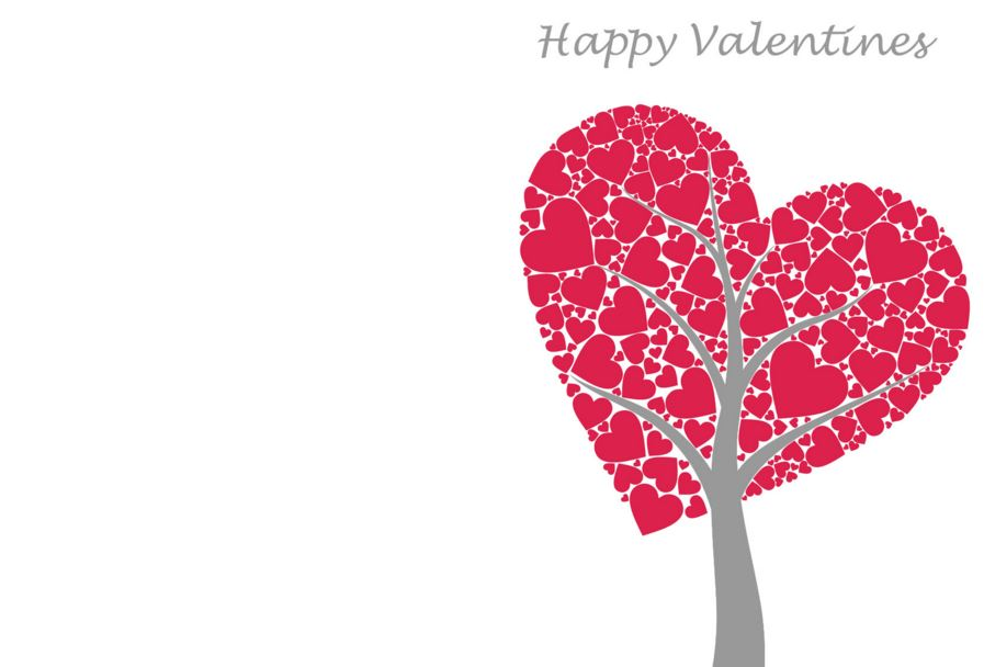 Valentines day cards valentine 39 s day gifts happy for Designs for valentine cards