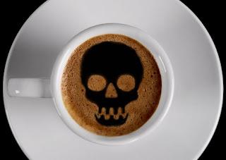 22 Bahaya Kafein Yang Berlebihan di Dalam Tubuh Manusia