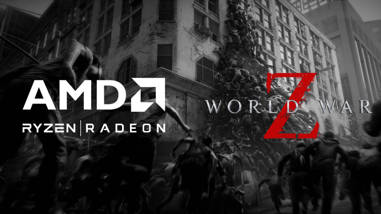 World War Z is coming to the Epic Store - ThemeWix