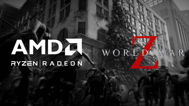 """World War Z was once announced near the end of 2017 as a four-player survival-shooter inspired by means of the """"blockbuster movie franchise"""" of the equal name."""