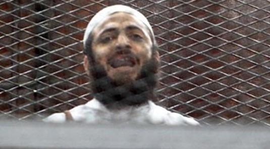 حقيقة نشر صور عادل حبارة بعد تنفيذ حكم الاعدام | صورة حبارة بعد شنقة تثير الجدل