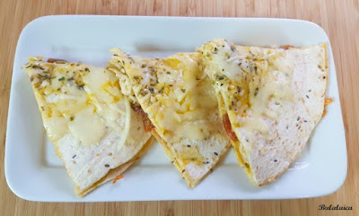Quesadillas Mission Wraps_Bulalaica
