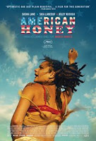 American Honey (2016) Poster
