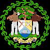 Logo Gambar Lambang Simbol Negara Belize PNG JPG ukuran 100 px