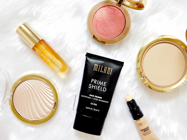 Milani Makeup Reviews
