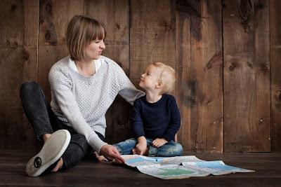 Mau anak pintar membaca? mulai dengan diet makanan sehat